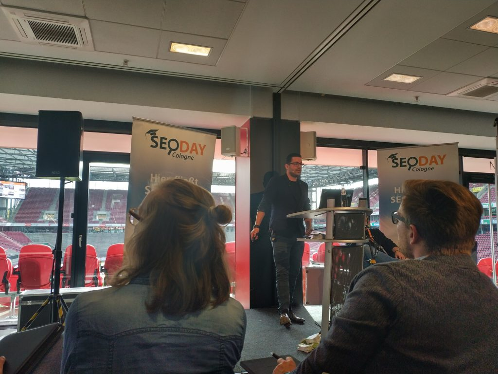 seo day 2017, Bastian Grimm, mobile first