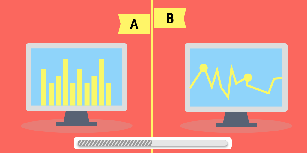 A/B Testing, A/B Testing-Strategie, CRO, Conversion Rate Optimization, Erfolg mit A/B Testing